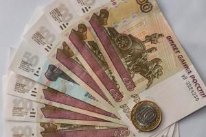 Инфляция в России превысила годовой прогноз ЦБ