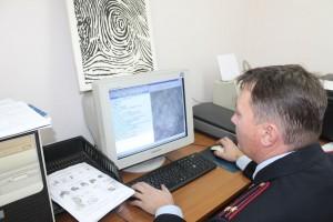 В Самарском регионе экспертами-криминалистами раскрыты кражи автомобилей и банковской карты