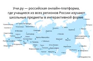 РГБ и Учи.ру запустили бесплатный литературный проект для школьников