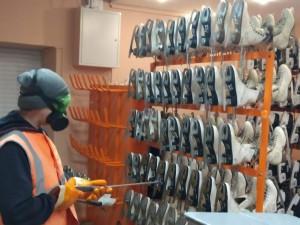 Пункты проката коньков в Самаре работают с соблюдением всех санитарных норм