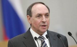Депутат Никонов объяснил свои высказывания в Telegram.