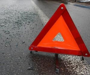 В ДТП в Кинель-Черкасском районе пострадали женщина и двое детей