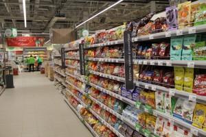 Ретейлеры обещают обеспечить россиян продуктами по доступным ценам