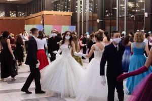 9 декабря 2020 года в Музее им. П.В. Алабина прошёл XI Региональный Самарский Инклюзивный Бал, который получил название «В кругу друзей».