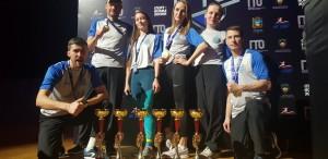 В Кисловодске состоялись всероссийские соревнования под эгидой комплекса «Готов к труду и обороне» — «Игры ГТО».