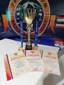 Всего в соревнованиях принимали участие 704 спортсмена. Сборную Самарской области представили 11 человек.