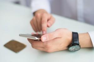 Мобильное приложениеСберБанк Онлайнпризнано победителем премии Digital Leaders в номинации «Мобильное приложение года». В номинации были представлены приложения более двадцати финансовых организаций.