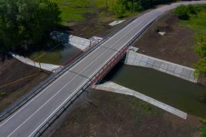 Мостовые сооружения являются жизненно важной частью не только местной, но и межрегиональной транспортной инфраструктуры.