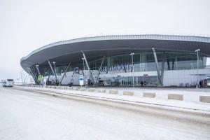 С 28 декабря по 10 января рейсы будут осуществляться ежедневно до трех вылетов в день.