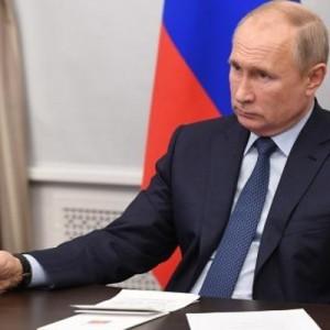 До большой пресс-конференции президента РФ остается чуть больше суток