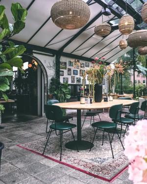 В Самарской области опубликованы правила работы ресторанов и кафе в новогодние праздники