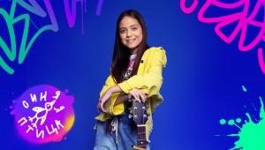 12-летняя певица Юлия Гаврилова выйдет на сцену конкурса детских талантов «Синяя птица» в это воскресенье,