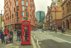 В Лондоне вводят высокий локдаун из-за коронавируса