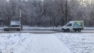 В Тольятти легковушка насмерть сбила мужчину
