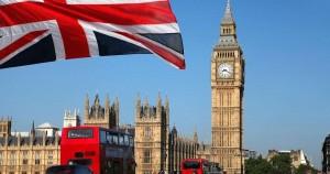 Жители Лондона устроили массовый побег из города