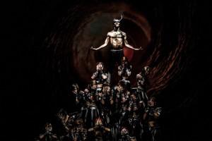 В юбилейный сезон Самарский театр оперы и балета дарит спектакль Три маски короля»
