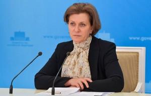 Как сообщила глава Роспотребнадзора, российские тест-системы могут выявлять мутировавший штамм.