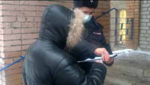 Самарские полицейские раскрыли преступление, совершенное в отношении жителя Брянска