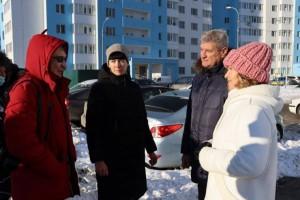 Самарские единороссы включились в мониторинг качества атмосферного воздуха в регионе