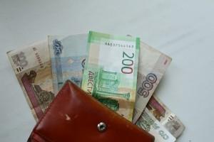 Тринадцатая зарплата пойдет на выплату кредитов и отпуска