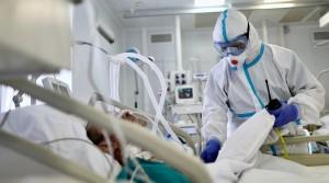 Единая Россия подняла вопрос справедливой оплаты труда медиков в «красной зоне» в новогодние праздники
