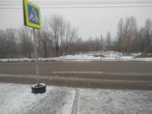 В Жигулевске и в Самаре автомобилисты сбили двух женщин