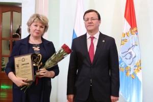 В среду, 23 декабря, состоялась церемония награждения лауреатов областной общественной акции «Народное признание».
