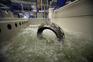 Открылся новый корпус гальванического производства.