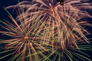Салюта на Новый год - 2021 в Самаре не будет