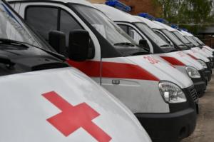 В Тольятти медики скорой помощи за сутки отрабатывают более 800 вызовов