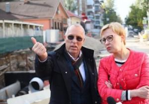 Сферой жилищно-коммунального хозяйства Владимир Василенко занимается уже более 20 лет.