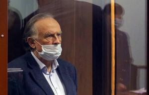 Он признан виновным в убийстве аспирантки СПбГУ Анастасии Ещенко и незаконном хранении оружия.