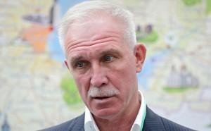 Сергей Морозов сообщил, что переходит на удаленную работу, потому что почувствовал признаки заболевания и решил сдать тест на SARS-CoV-2.