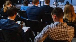 Обучение потенциальных кандидатов в депутаты Госдумы – финалистов предварительного отбора – начнется уже в январе.