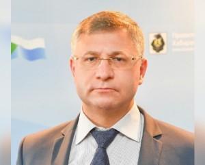 Самарец Александр Дорофеев занял пост министра в Хабаровском крае