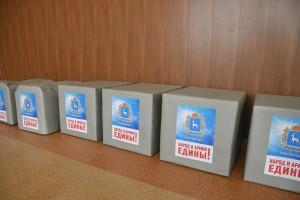 Подарки былисобраныжителями региона для военнослужащих 15-й отдельной мотострелковой Александрийской бригады.