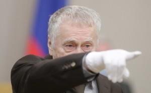 Лидер фракции ЛДПР Владимир Жириновский предположил, что новым президентом России может стать глава Совета Федерации Валентина Матвиенко.