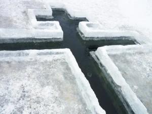 Крещенские купания в Тольятти проводиться не будут