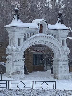 В текущем году Кадастровой палатой СО в ЕГРНвнесены сведения о 25 объектах культурного наследия.