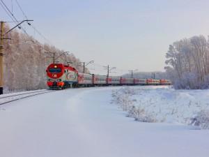 Порядка 126 тысяч пассажиров планируют отправиться в путешествие 31 декабря.