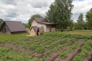 Виды разрешенного использования земли – что не обязательно вносить в ЕГРН.