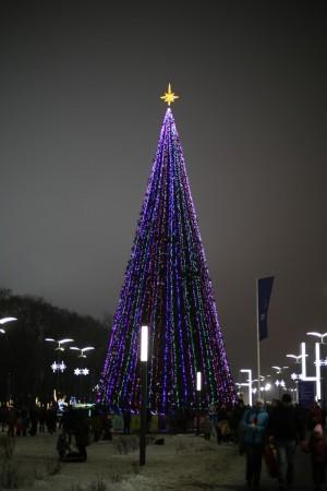 Самарская олимпийская деревня 2.0. открывается 31 декабря