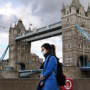 Власти Великобритании с 31 декабря ужесточают ограничения по коронавирусу