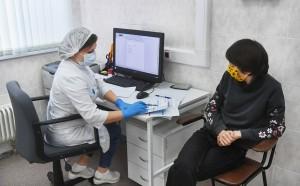 На портале «Госуслуги» заработал сервис, позволяющий получить сертификат о прохождении вакцинации от COVID-19.