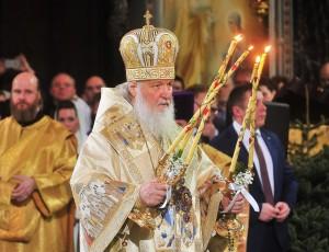 Перетерпеть — это тоже долг христианина, указал глава РПЦ, комментируя ковидные ограничения.