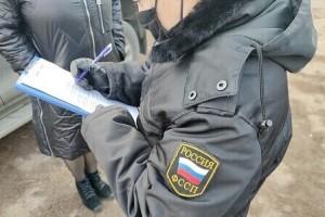 В Тольятти арестовали автомобиль Toyota
