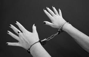 Ей предъявили обвинение в совершении преступлений по двум статьям УК РФ.