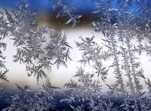 Значительное понижение температуры воздуха в регионе.