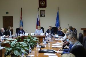 Идею создания подобного правового центра в Самаре сегодня обсудили за круглым столом.