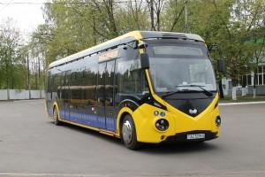 В Самаре предложили запустить электробус по маршруту №37